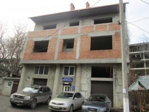 Офис, Ломоносова
