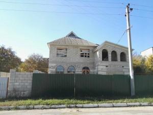 Дом, Романешты