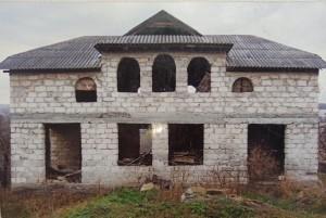 Дом Балцата