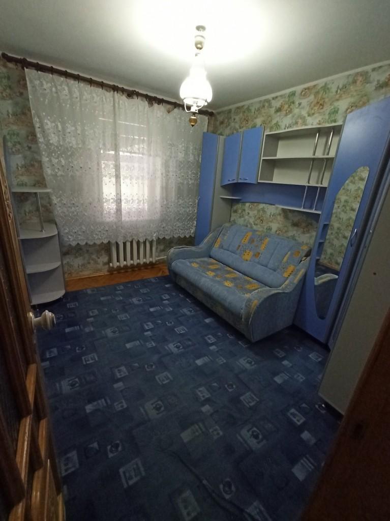 В. Кручий, 6, 4-9, Николай